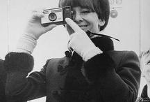 celebridades com cameras