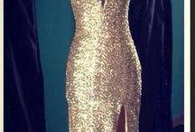 Prom dress ideas for Ciara