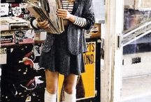 STYLE INSPIRATION | 90s/GRUNGE / Style inspiration from the 90s and grunge era.