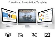 PowerPoint Template / PowerPoint Presentation Template Sale