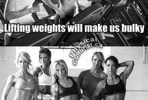 • fitness •