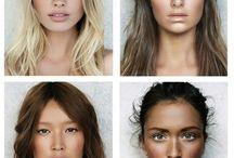 Makeup / by Binita