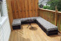 DIY - nábytek /// Furniture