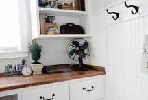 Home Inspiration/Ideas / by Elise Welker