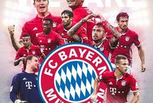 FC Bayern München❤️