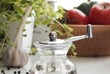 Fresh herbs! / Doskonały zapach i aromat, świeżo zmielonych ziół