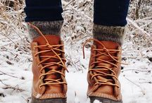 Happy Go... Outdoors / All things Outdoors: Winterboots, Hiking Apparel, Camping (make it glamping) Attire