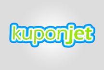 İndirim Kuponları / Tüm alışverişlerinizde kullanabileceğiniz indirim kuponları Kuponjet'ten...