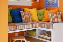 Childrens Bedrooms and Playspace