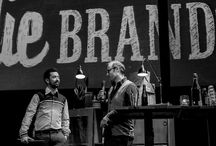 """Indie Brands® Event 3 / Indie Brands® #3 on """"Creativity, Competition and Entrepreneurship"""""""