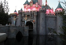Disney / my most favorite place! / by Andrea Leal