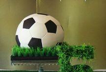 Festa / futebol