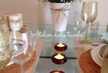 Atelier delle tavole / Passione per la tavola / Paixão pela mesa