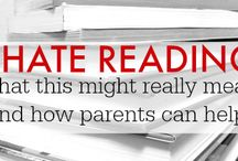 Reading readiness Parents