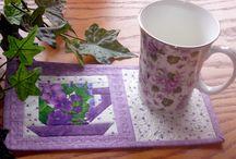 mats for mugs