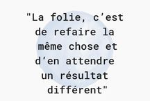 Quotes, Citation ♥️