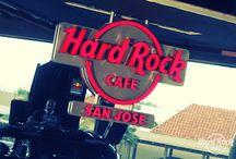 Hard Rock Tour de Medios Vip  / Hard Rock Tour de Medios Vip