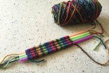 なんでも編みもの