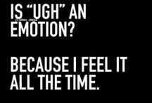 I know (like me)