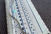 meine Näh-Werke / my sewed projects