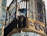 Cage montres