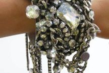 Jewelry / by Robin Patterson