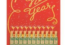 auld.lang.syne / by How She Sparkles