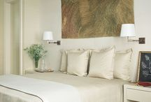 Winifred: Guest Bedroom / by Curating Lovely