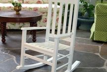 Outdoor Furniture for Kids / by Frontera Furniture