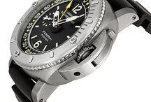 Panerai Luminor Watches