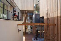 コンペ 木の家