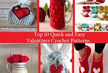Crochet Top Tens