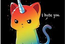 Not cute