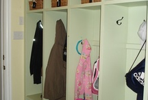 Mudroom / by Amy Eckert