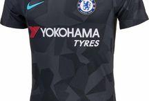voetbal kleding