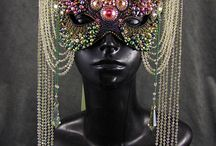 Masks and Headpieces