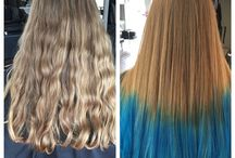 RINSE - Transformations / Let us help you find a new style.
