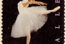 Ballet etc...