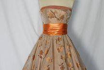 Vintage Fashionista