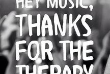 Music:)