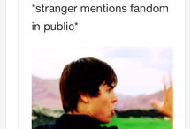 fangirl syndrome