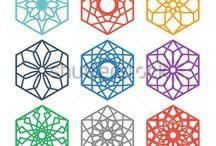 Designs - Logo & Pattern & Images