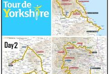 Tour de Yorkshire & Stage 2 pictures in York / A brand new sporting event comes to Yorkshire for it's first year - the great Tour de Yorkshire May 3rd-5th 2015 We caught up with Stage 2 in York!