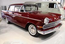 "Older ""normal"" european cars (1950-1970)"
