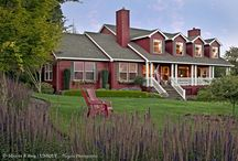 DreamGivers Inn B&B / In the wine country of Newberg, Oregon