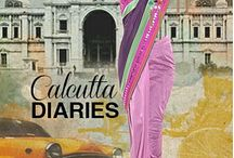 Calcutta Diaries