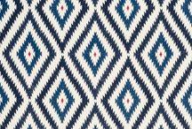 Curtains/Fabric