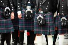 scotish style