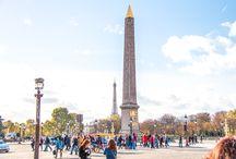 Paris / Parijs