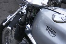 Motorcycles / my passion / fun on 2 wheels
